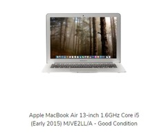 Buy your dream Mac Laptop from our store
