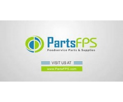 Restaurant Equipment Parts   Food service Parts - PartsFPS