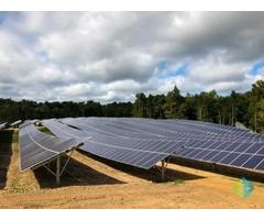 Solar Panel Installation Costs