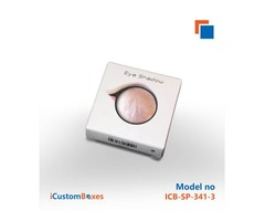 We provide High-Quality Eye shadow packaging Wholesale