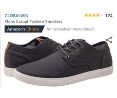 Men's casual fashion sneaker