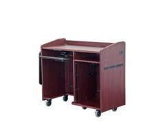 Teaching Multimedia Desk - multimediafurniture.com