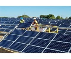 Solar Panel Installation Prices