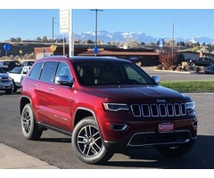 2019 Jeep Grand Cherokee | Best Selling Fastest SUV Cars Online