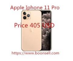 Apple iPhone 11 Pro 512GB 6GB RAM