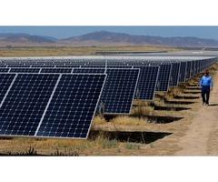 Solar Panel Installation Austin TX