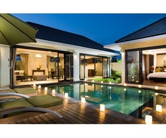 Villas Bali: There's no place like it