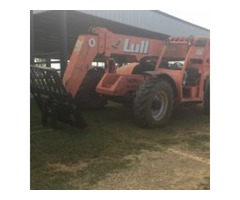 Lull 644E-42 Forklift for rent or sale