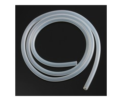 1m Food Grade Translucent Silicone Tubing Hose With 1mm To 8mm Inner Diameter