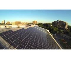 Affordable Solar Panel Installation