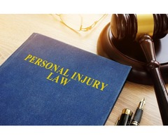 Personal Injury Lawyer in Cape Coral