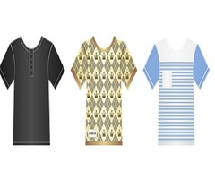 Customize the look and feel of your shirt for great designs