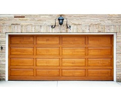 Garage Door Costs