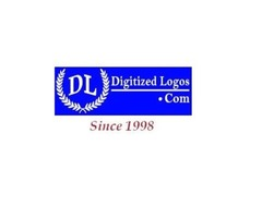 Digitized Logos for Custom Promo Gifts and Corporate Merchandise
