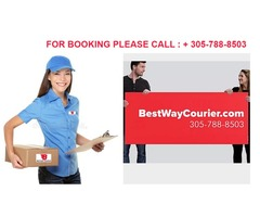 Courier Service, Express Legal Couriers Miami, FL