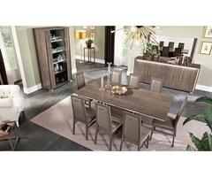 Maurice Modern Dining Room Set - Get.Furniture