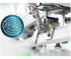 Customer Focus – Wafer Handling Robots & Precision Motion Control