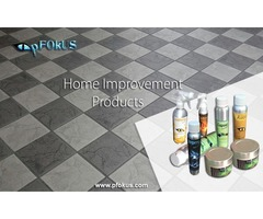 Wholesale Cleaning Products - Cleaners and Sealers | pFOkUS