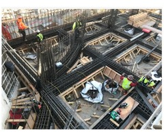 Concrete Masonry Unit Rebar Estimating and Detailing Services in USA