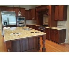 Kitchen Cabinet Refinishing Raleigh