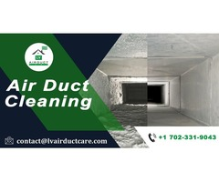 Air Duct Cleaning Needs