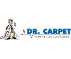 Dr. Carpet Tustin