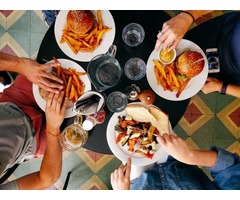 Food Delivery Service Brentwood