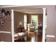 Interior Home Remodeling