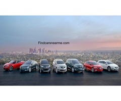 Find All New and Used Cars in Your city - Findcarsnearme.com