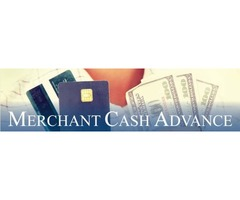 Fast Merchant Cash Advance