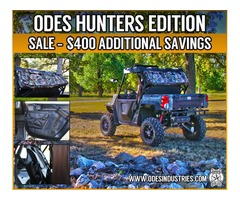 HUNTERS SPECIAL EDITION SALE!!!