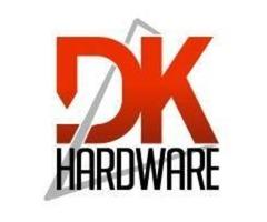 Buy Truck and Van Accessories Online  - DK Hardware