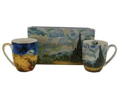 mcintosh fine bone china mugs
