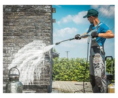 Commercial Pressure Washing Companies in Fort Lauderdale FL