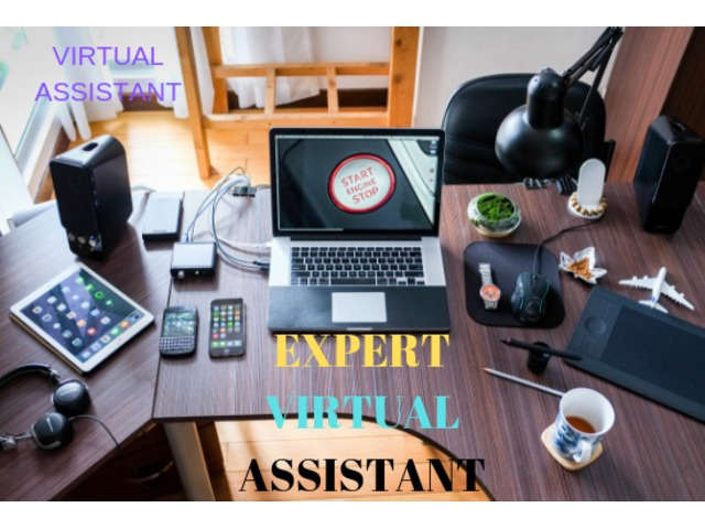 I will be your a virtual assistant for data entry and web research | free-classifieds-usa.com