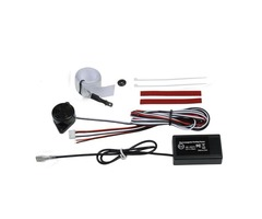 U301 12V Car Parking Sensor Electric Magnetic Induction U301