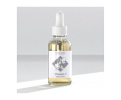 Nourishment with Vitamin C Natural Oil from Essential Natural Oils