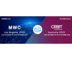 Internet of Things Services Provider   MWC Los Angeles 2019