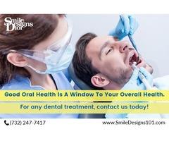 Contact Dental Care Somerset