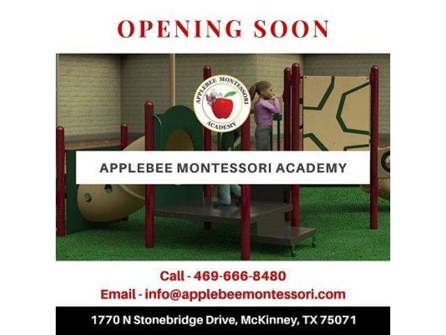 Applebee Montessori Academy | free-classifieds-usa.com