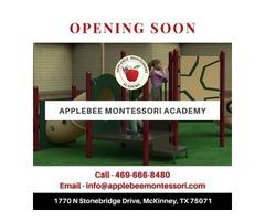 Applebee Montessori Academy
