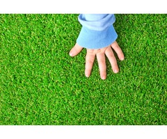 SmartGrass- A Trusted name for installing synthetic turf in the USA
