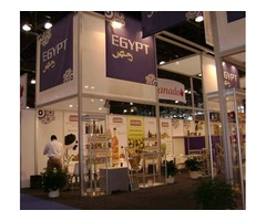 Best Trade Show Booth Rental Company