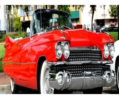 Best Collector Car Loans and Finance Company in United States |  Woodside Credit