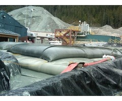 Expensive Geotextile Tube