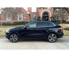 2011 Porsche Cayenne Turbo | free-classifieds-usa.com