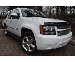 2013 Chevrolet Tahoe 4WD LTZ-EDITION | free-classifieds-usa.com