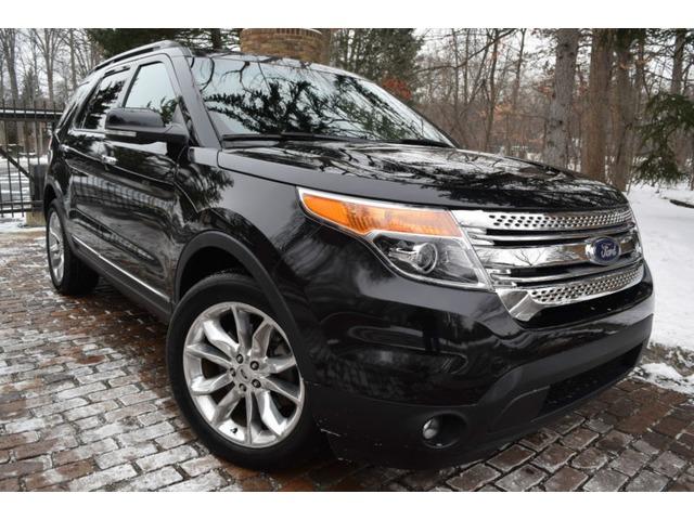 2014 Ford Explorer 4WD XLT-EDITION   free-classifieds-usa.com