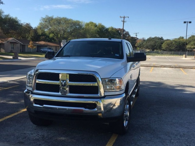 2014 Ram 2500 Mega Cab | free-classifieds-usa.com