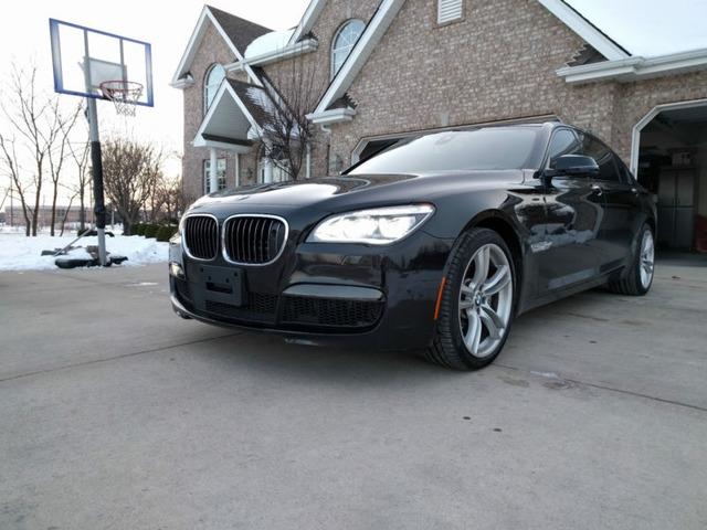 2013 BMW 7-Series 750Li xDrive M-Sport | free-classifieds-usa.com